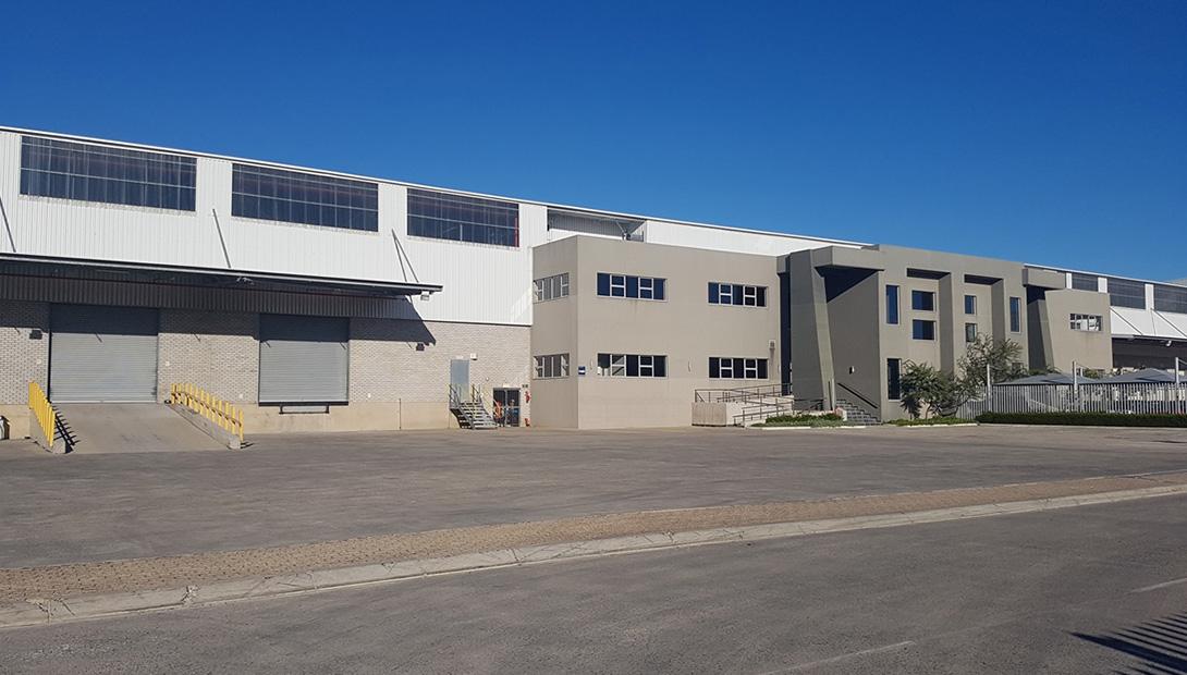 Unit 3 - Block A2, Montague Park