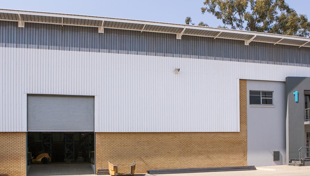 Unit 1, Transit Industrial Park