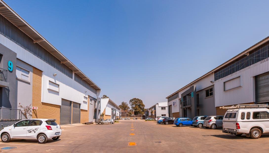 Unit 19, Transit Industrial Park