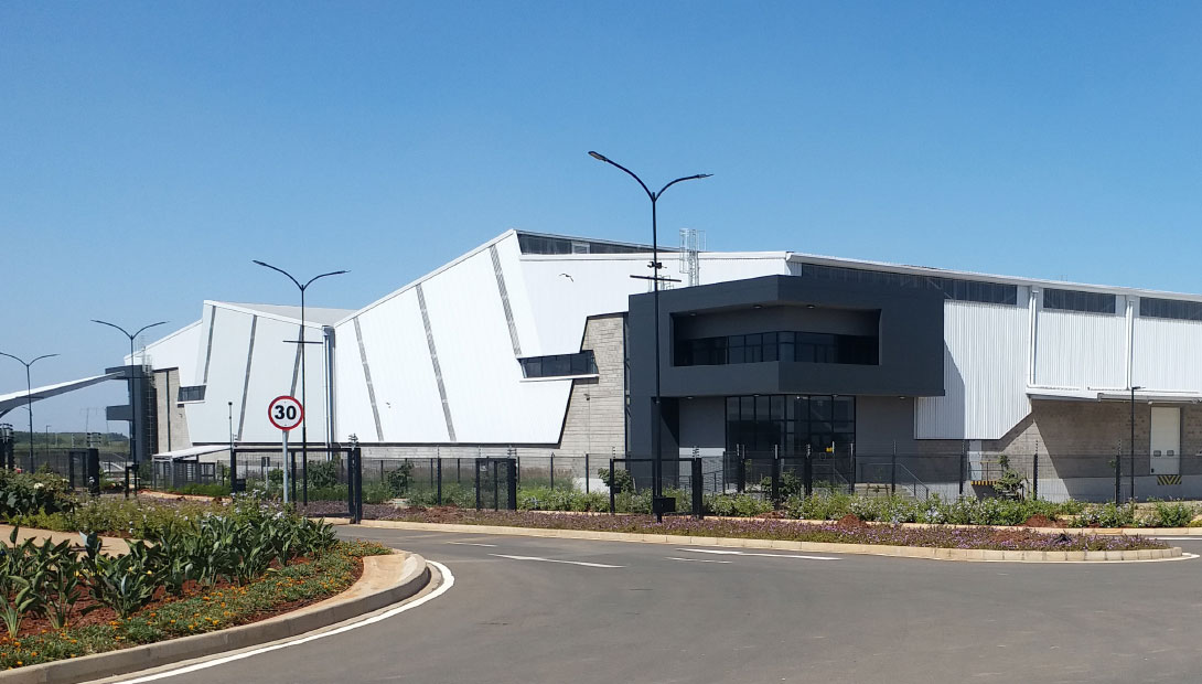 Nairobi Gate Industrial Park